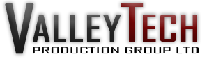 Valley Tech Production Group LTD. Logo